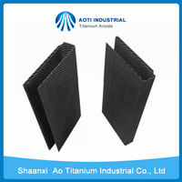 Ir-Ta Coating Titanium Scrificial Anode for Cathodic Protection