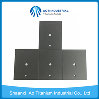 Hot Sale Iridium-Tantalum Coated Titanium Anode Mesh Sample